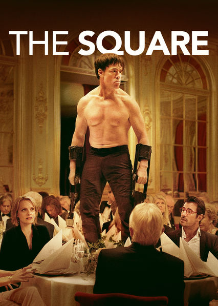 The Square on Netflix UK