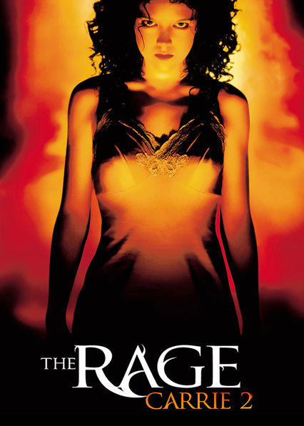 The Rage: Carrie 2 on Netflix UK