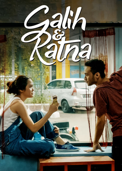 Galih dan Ratna on Netflix UK