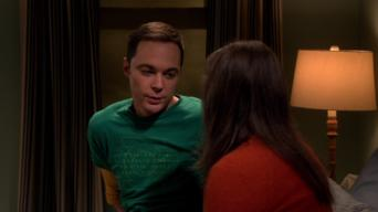 The Big Bang Theory: Season 10: The Emotion Detection Automation