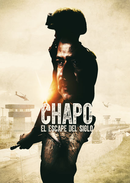 Chapo: el escape del siglo on Netflix UK