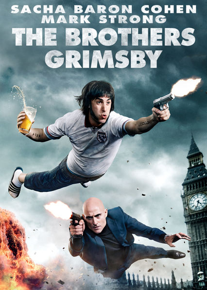 The Brothers Grimsby (Grimsby)