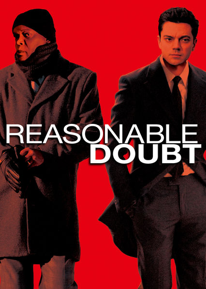 Reasonable Doubt on Netflix UK