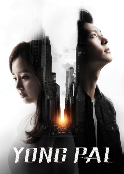 Yong Pal on Netflix UK