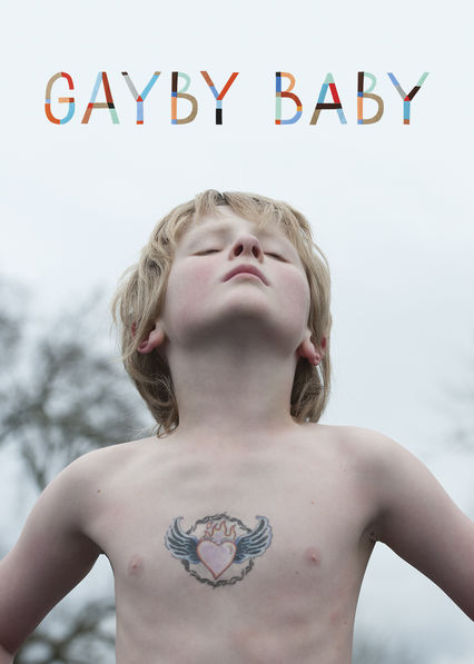 Gayby Baby on Netflix UK