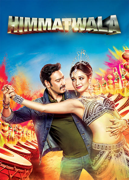 Himmatwala on Netflix UK