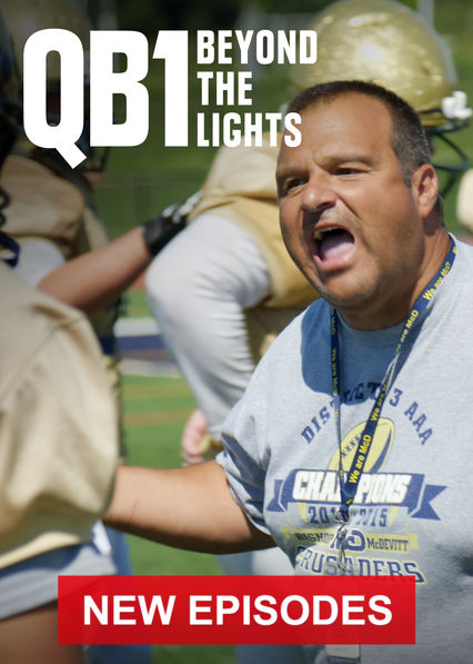 QB1: Beyond the Lights on Netflix UK