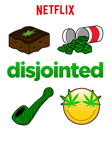 Disjointed on Netflix UK