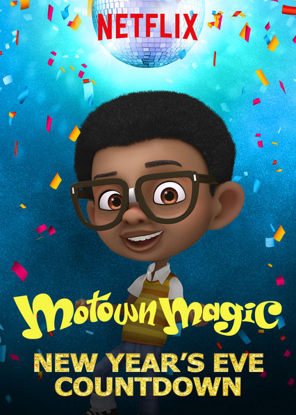 Motown Magic: New Year's Eve Countdown on Netflix UK