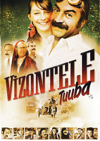 Vizontele Tuuba on Netflix UK