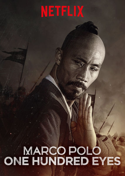 Marco Polo: One Hundred Eyes on Netflix UK