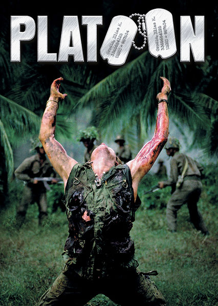 Platoon on Netflix UK