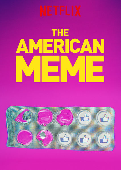 The American Meme on Netflix UK