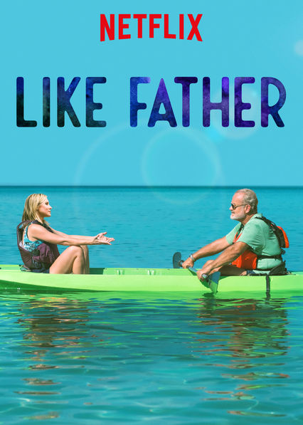 Like Father on Netflix