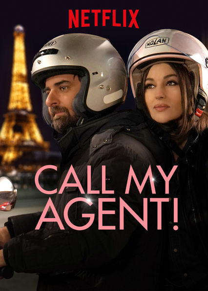Call My Agent! on Netflix UK