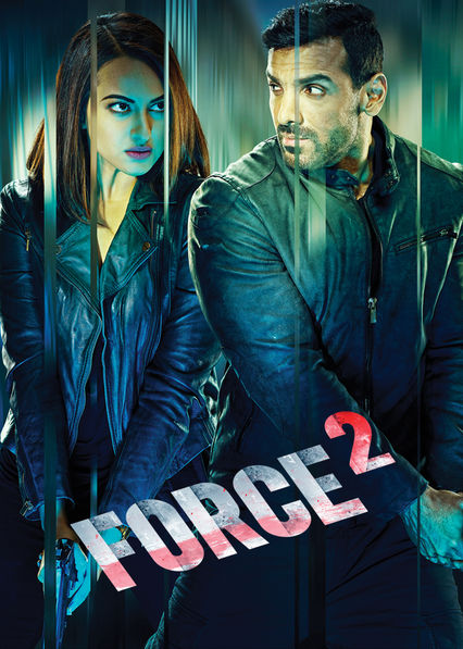 Force 2 on Netflix UK