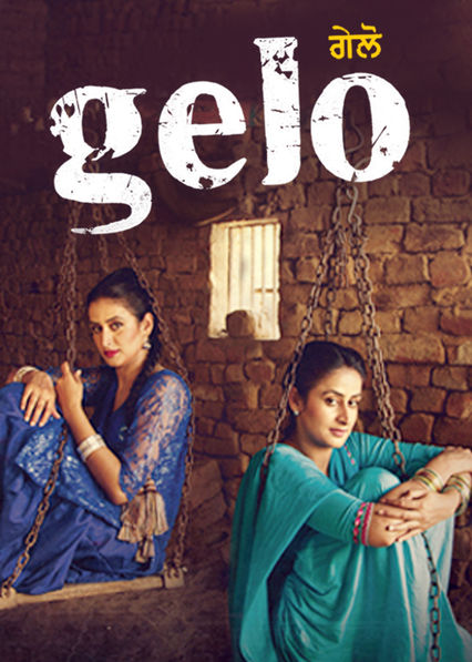 Gelo 2016 Punjabi Movie 720p HEVC HDRip 600MB