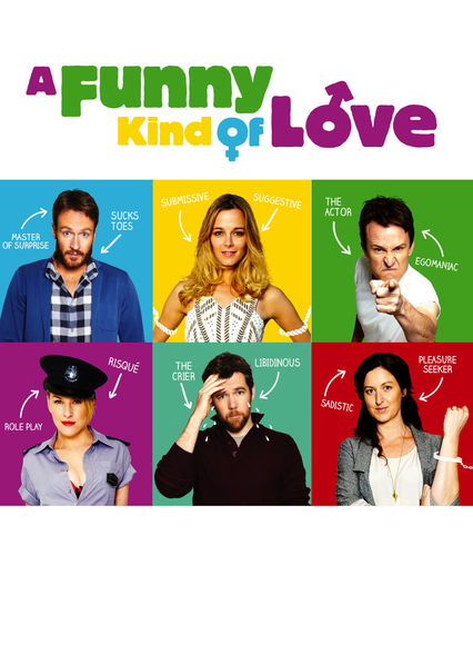 A Funny Kind of Love (The Little Death)