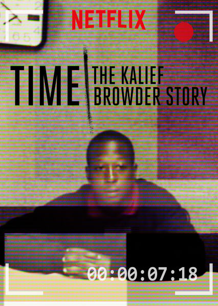 Time: The Kalief Browder Story on Netflix UK