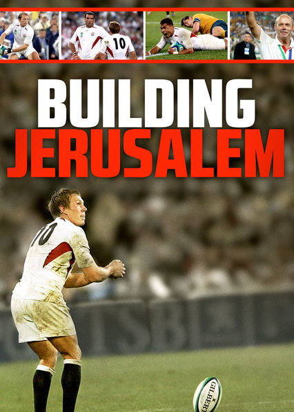 Building Jerusalem on Netflix UK