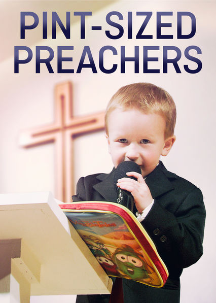 Inside Pint Sized Preachers