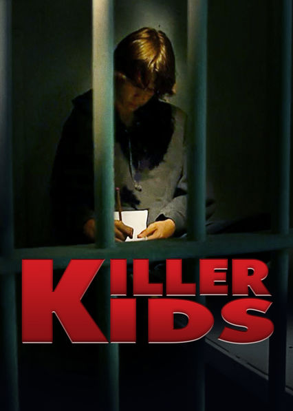 Killer Kids on Netflix UK