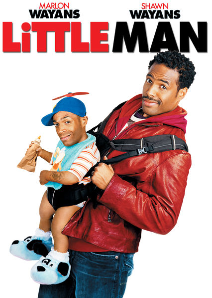 Little Man on Netflix UK