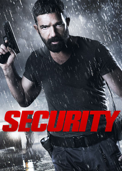 Security on Netflix UK