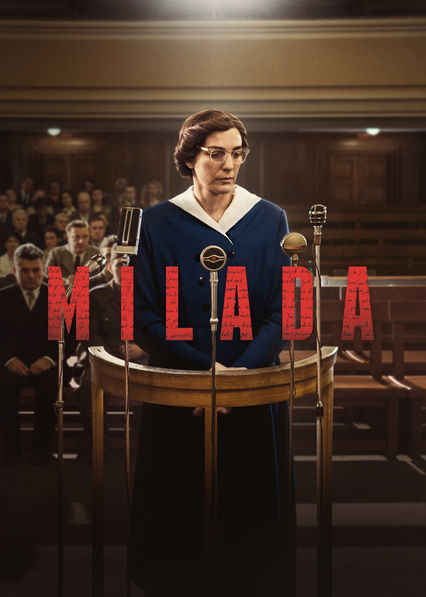 Milada on Netflix UK