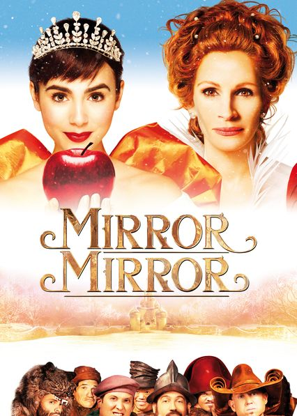 Mirror Mirror on Netflix UK