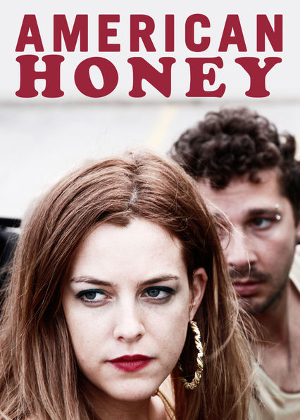 American Honey on Netflix UK