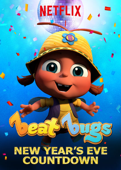 Beat Bugs: New Year's Eve Countdown
