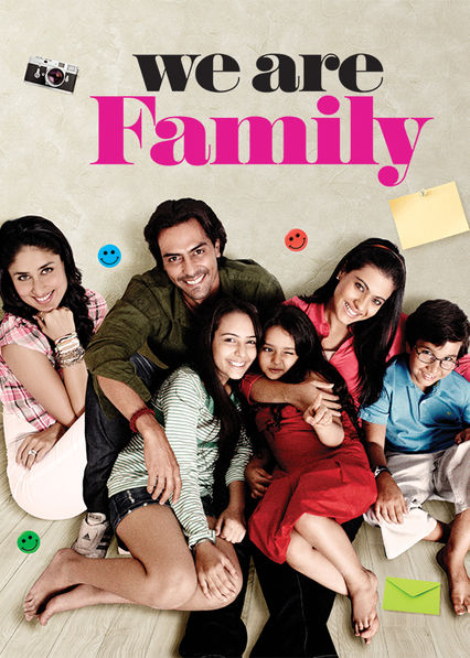 We Are Family on Netflix UK