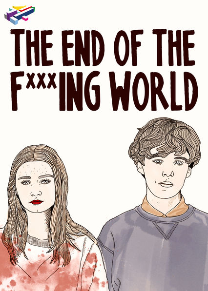 The End of the F***ing World on Netflix UK