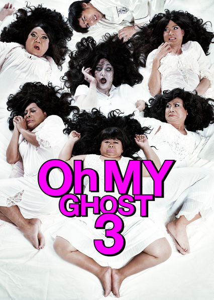 Oh My Ghost 3 on Netflix UK