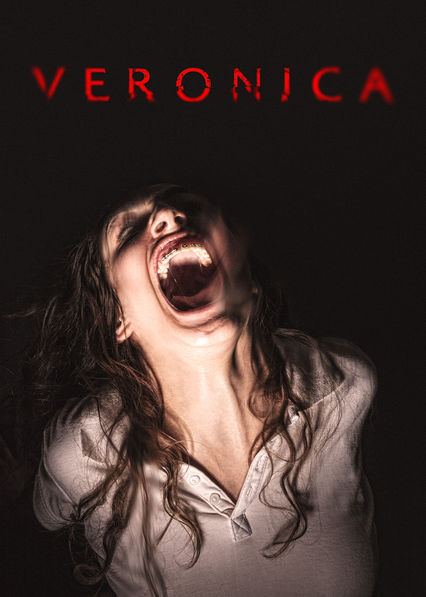 Veronica on Netflix UK