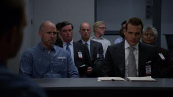 Suits: Season 6: The Hand That Feeds You