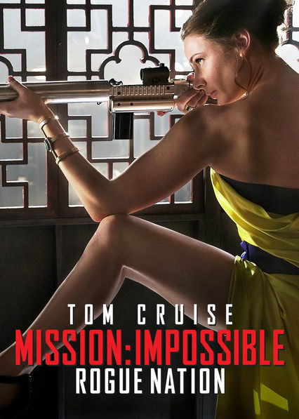Mission: Impossible 5 (Mission: Impossible - Rogue Nation)