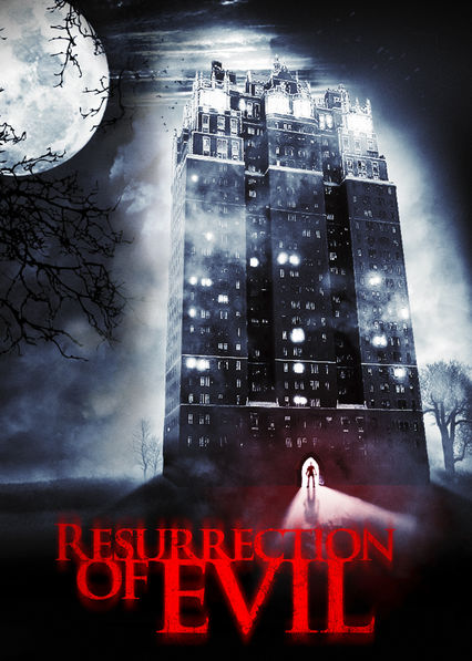 Resurrection of Evil (Havenhurst)