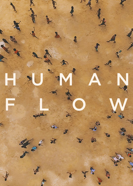 Human Flow on Netflix UK