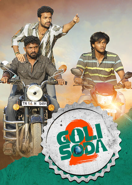 Goli Soda 2 on Netflix UK