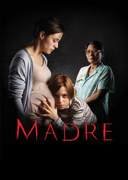 Madre on Netflix UK