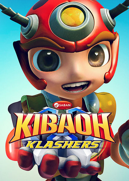 Kibaoh Klashers on Netflix UK