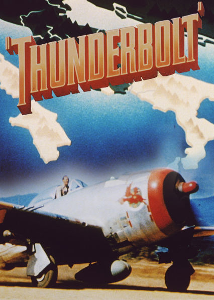 Thunderbolt on Netflix UK