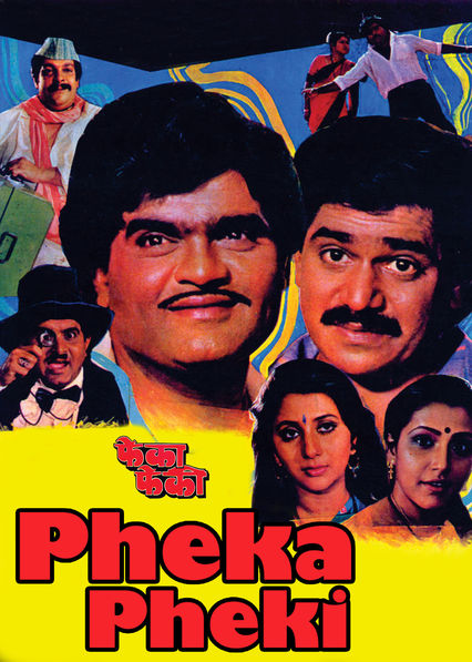 Pheka Pheki on Netflix UK