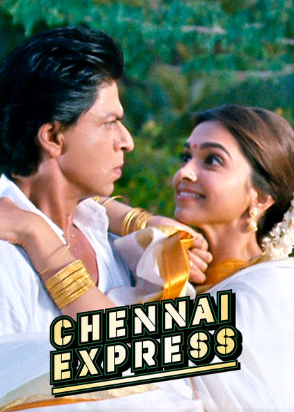 Chennai Express on Netflix UK