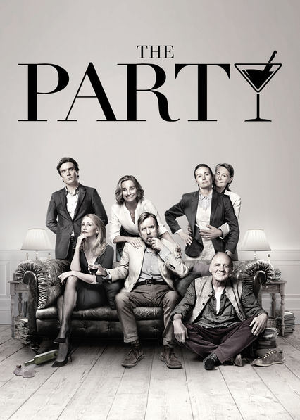 The Party on Netflix UK