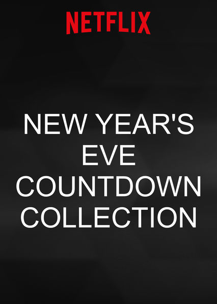 New Year's Eve Countdown Collection on Netflix UK