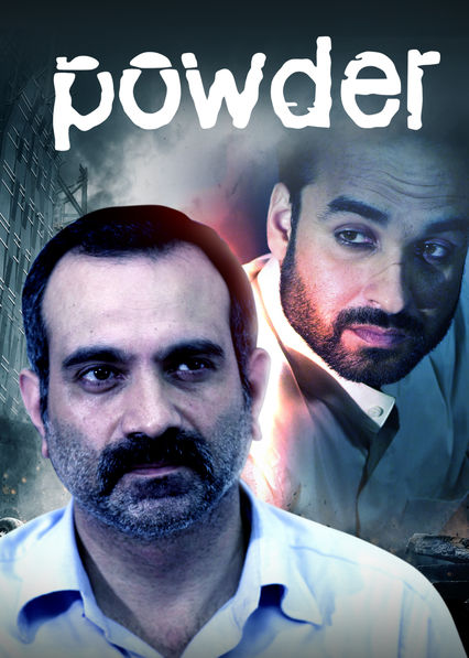 Is 'Powder' (2010) available to watch on UK Netflix