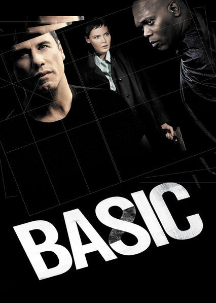 Basic on Netflix UK